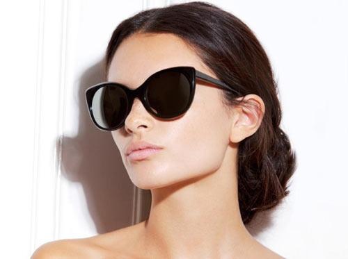 солнцезащитные очки после ринопластики