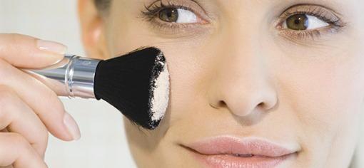 макияж после ринопластики