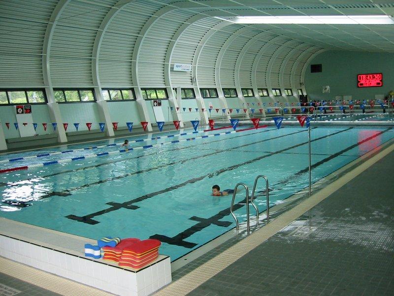 плавать в бассейне после пластики носа