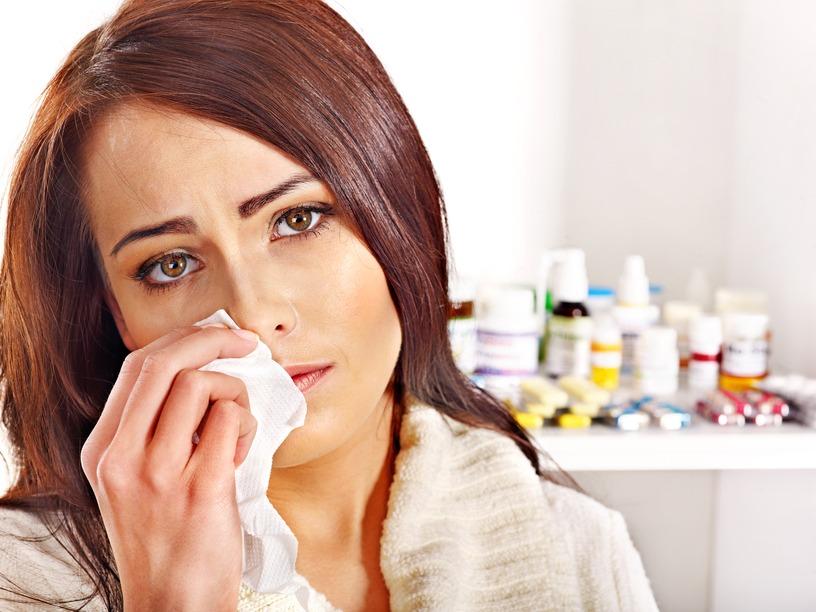 простуда после ринопластики