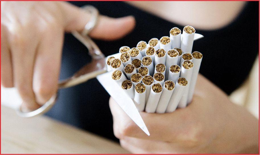 курение после ринопластики