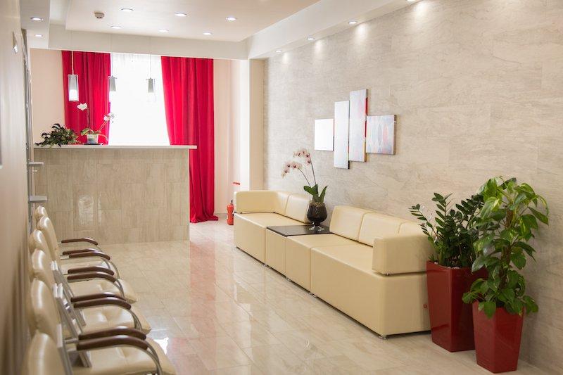 Комната для пациентов